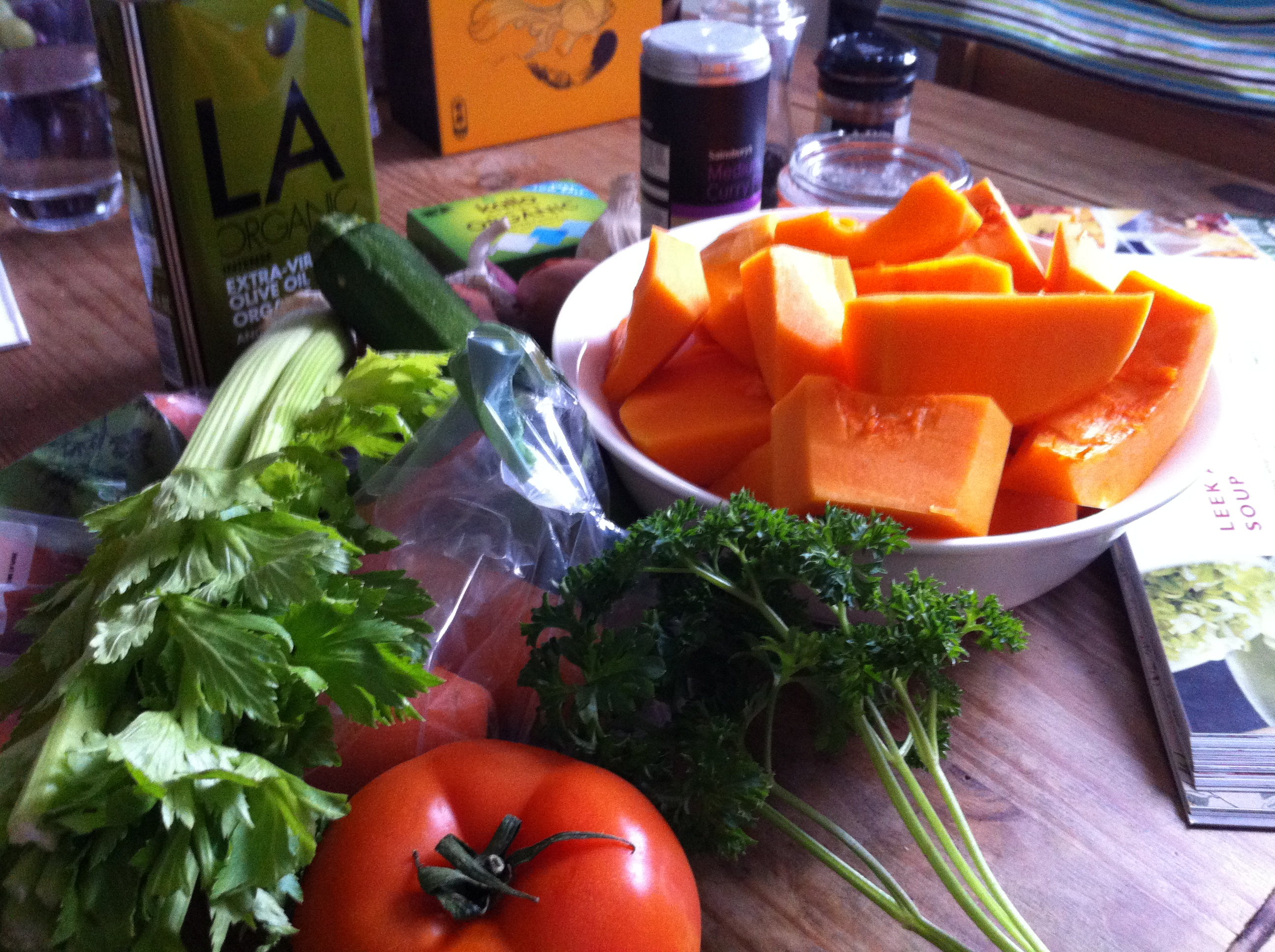 how to make vegetable stock jamie oliver