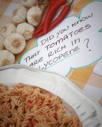 FRD2013 Pasta salad